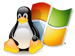 linux-window